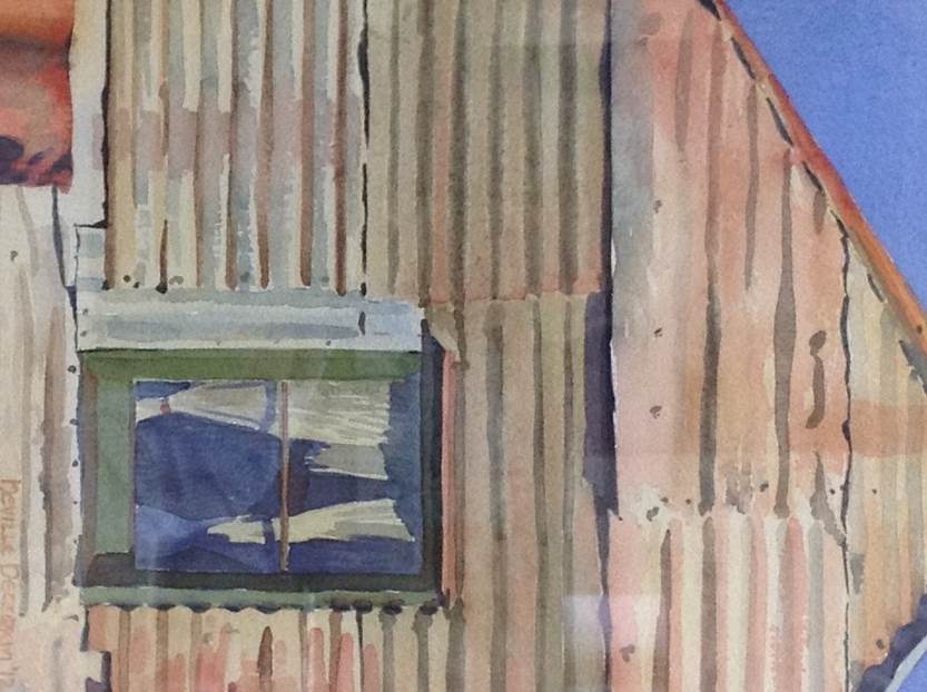sun-shines-through-old-windows-too-by-neville-peterkin-6-best-interpretation-of-theme-by-a-dardanup-artist