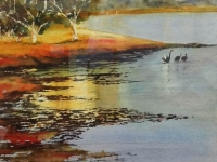 golden-reflections-by-maria-rodgers-dardanup-shire-acquisition